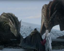 Game of Thrones : ils sont tous dans le premier trailer de la saison 8 !