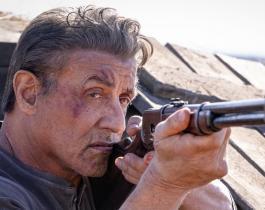 Rambo et sa finesse sont de retour : Trailer !