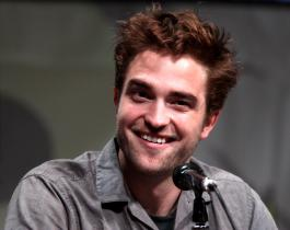 Robert Pattinson est le nouveau Batman