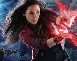 Disney prépare des séries sur Loki et Scarlet Witch !
