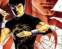 Marvel prépare un film sur Shang-Chi