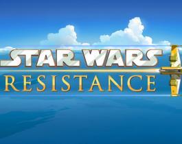 Star Wars Resistance, la nouvelle série d'animation