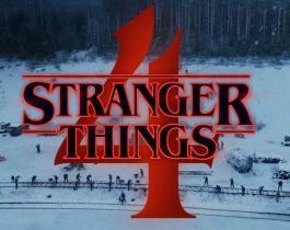 Stranger Things Saison 4 : un teaser et un retour !