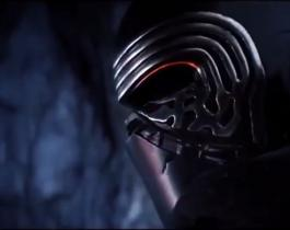 Le trailer de Star Wars Battlefront II fuite