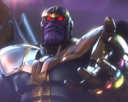 Marvel Ultimate Alliance 3 annoncé sur Switch