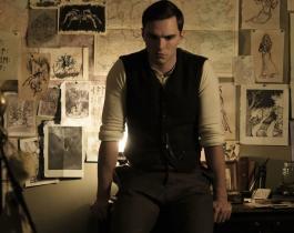 Tolkien : Un trailer pour le biopic sur l'auteur du Seigneur des Anneaux