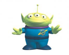 Toy Story 4 repoussé