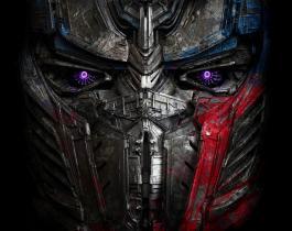 Transformers : The Last Knight, la bande-annonce !