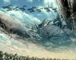 SF & cyberpunk : nos conseils manga et anime