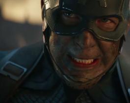 Avengers Endgame : la nouvelle bande-annonce