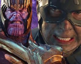 Avengers Endgame : la théorie Thanos et les voyages dans le temps