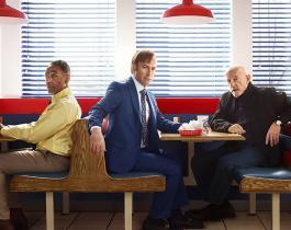 Retour sur la saison 3 de Better Call Saul