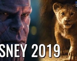 Les films Disney en 2019 - L'année folle des records ?
