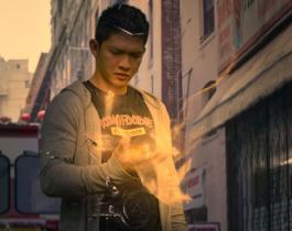 Wu Assassins : la série Netflix qui met des claques