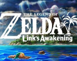 The Legend of Zelda - Link's Awakening : un remake sur Switch