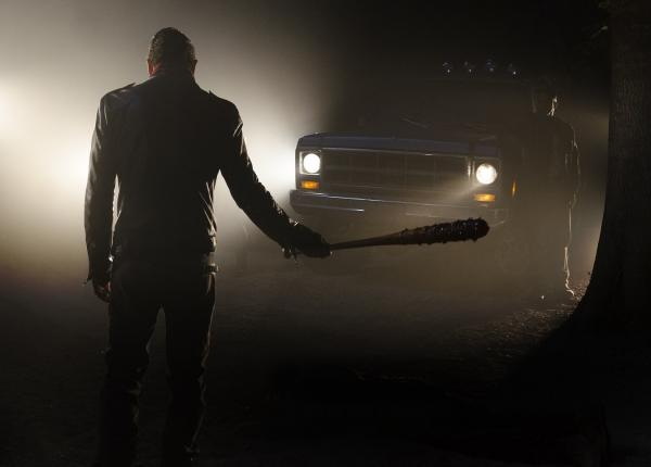 The Walking Dead Saison 7 Episode 1 : Notre critique vidéo