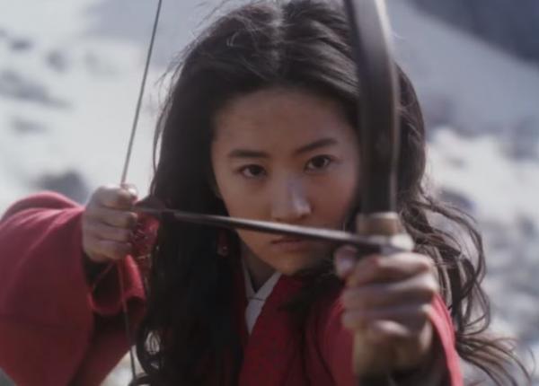 Mulan : le premier teaser