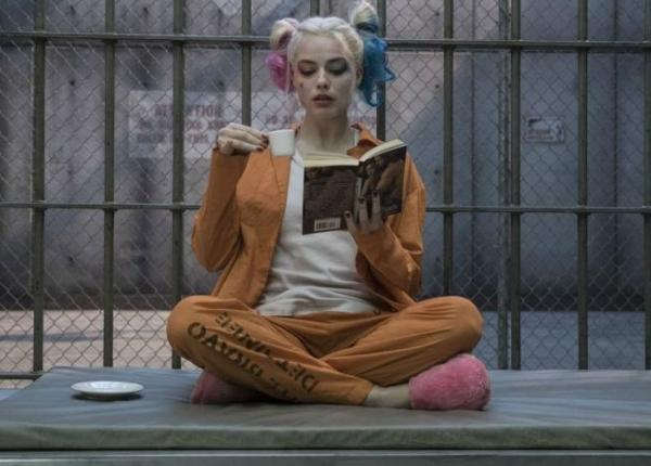 Birds of Prey : Harley Quinn a un nouvel ennemi