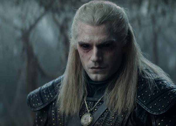 The Witcher : Un premier teaser pour la série événement !