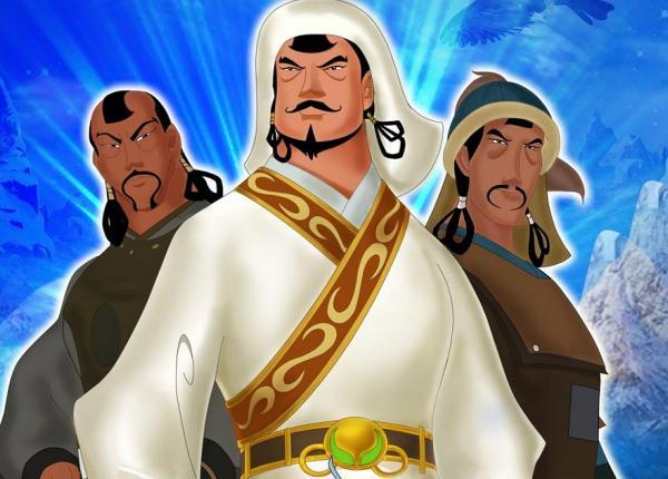 Interview de Tengis Buyanulzii, réalisateur du 1er film d'animation mongole