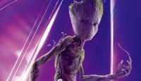 Révélation sur Groot et la fin d'Avengers Infinity War