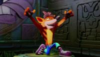 Crash Bandicoot (presque) de retour