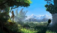 Horizon Zero Dawn, un open world référence?
