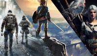 Zelda, The Witcher, The Division : trois approches du monde ouvert