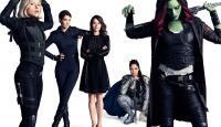 Avengers Infinity War vu par Vanity Fair