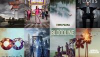 Nouveautés et retours, les séries de mai 2017