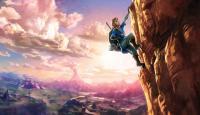 Zelda Breath of the Wild : l'opus du changement
