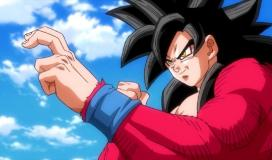 Faut-il regarder Super Dragon Ball Heroes ?