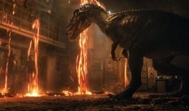 Tout savoir sur Jurassic World Fallen Kingdom en vidéo