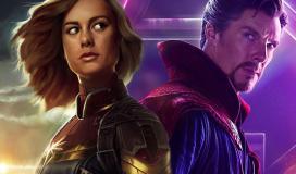 Tout sur la phase 4 de Marvel