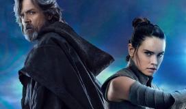 Star Wars 8 - les derniers Jedi : notre critique sans spoil