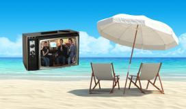 Que regarder cet été au cinéma?
