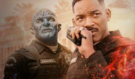 Bright de Netflix : critique du film