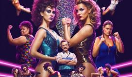 GLOW : notre critique de la saison 1