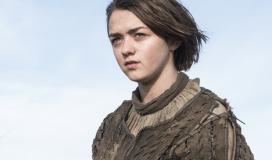 Game of Thrones : la liste d'Arya
