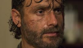 The Walking Dead : critique de la première moitié de la saison 8