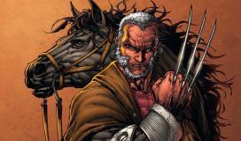 Old Man Logan : présentation et avis sur le comics