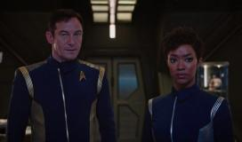 Star Trek Discovery : critique de l'épisode 4