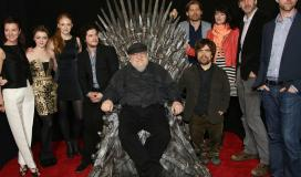 George R.R. Martin : sa relation avec Game of Thrones