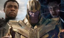Avenger Infinity War : analyse de la BA et théories, en vidéo