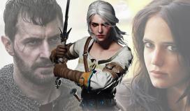 The Witcher : quel casting dans la série, en vidéo